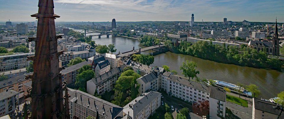 China Visum Frankfurt